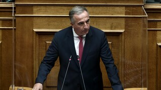Καλαφάτης στο CNN Greece: Λειτουργούν σαν βαποράκια του ιού όσοι πιστεύουν ότι είναι άτρωτοι