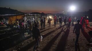 Ερυθραία: Μπαράζ εκρήξεων στην πρωτεύουσα Ασμάρα