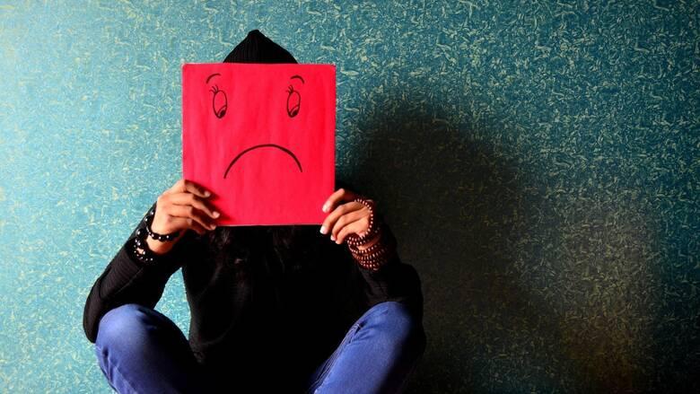 Β. Μποζίκας στο CNN Greece: Ο κορωνοϊός βλάπτει σοβαρά την ψυχική υγεία