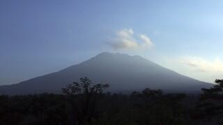 Συναγερμός στην Ινδονησία: «Ξύπνησε» το ηφαίστειο Λεβοτόλο