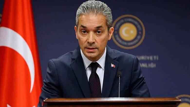 Θέμα Θράκης θέτει και πάλι η Τουρκία με αφορμή ρατσιστικό σύνθημα στο σπίτι του Μετέ