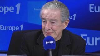 Πέθανε από κορωνοϊό ο δημοσιογράφος και εκδότης Ζαν-Λουί Σερβάν-Σρεμπέρ