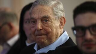 Ουγγαρία: Διευθυντής κρατικού μουσείου συγκρίνει τον Τζορτζ Σόρος με τον Χίτλερ