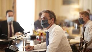 Συνεδριάζει τη Δευτέρα το Υπουργικό Συμβούλιο - Ποια θέματα είναι στην ατζέντα