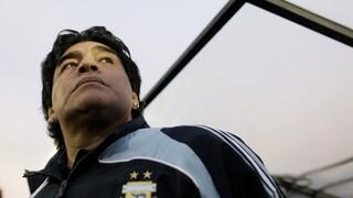 Μαραντόνα: Ο γιατρός του αρνείται οποιαδήποτε ευθύνη - «Ο Ντιέγκο τιμωρούσε τον εαυτό του»