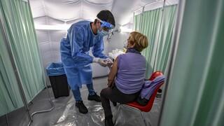 Κορωνοϊός: Εντός Δεκεμβρίου εξετάζεται η έγκριση των εμβολίων από την Ευρώπη