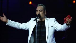 Συνελήφθη ο Νότης Σφακιανάκης