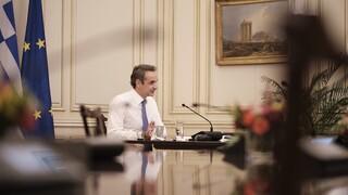 Κορωνοϊός: «Φρένο» Μητσοτάκη στα σενάρια για το lockdown  - Τι θα πει στο υπουργικό συμβούλιο