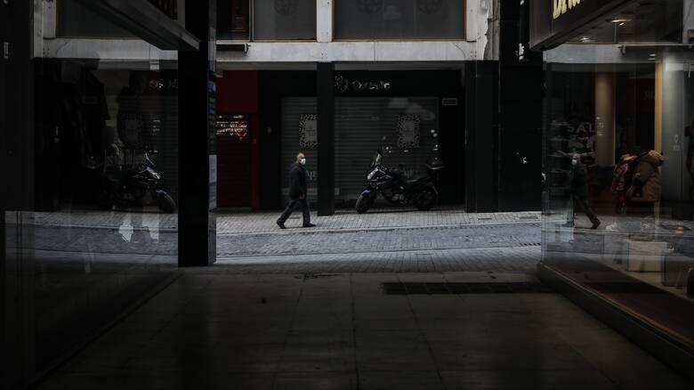 Δερμιτζάκης: Αν είμαστε γύρω στα 500 κρούσματα, δεν υπάρχει λόγος να μην ανοίξουν τα μαγαζιά
