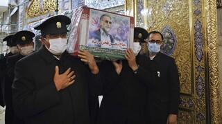 Ιράν: Με τηλεχειριζόμενο πολυβόλο η δολοφονία του κορυφαίου πυρηνικού επιστήμονα