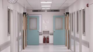 Κιλκίς: Ξέμεινε από οξυγόνο το νοσοκομείο - Τι λέει ο γενικός γραμματέας σωματείου εργαζομένων