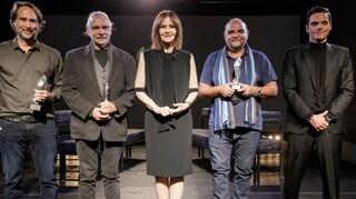 Θεατρικά βραβεία κοινού 2020 - Οι παραστάσεις και οι ηθοποιοί που βραβεύτηκαν