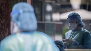 Κορωνοϊός: Ειδικό κλιμάκιο σε Σέρρες και Δράμα για τον περιορισμό της διασποράς