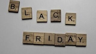 Πόσο ενίσχυσε η Black Friday τις πωλήσεις σε online super market και φαρμακεία