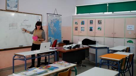 Εξαδάκτυλος στο CNN Greece: «Όχι» στο άνοιγμα σχολείων - Τα δεδομένα δεν αφήνουν περιθώριο
