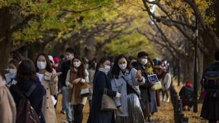 Το σύνδρομο της Ιαπωνίας:Ο μήνας που οι αυτοκτονίες ξεπέρασαν τους θανάτους από Covid-19 για το 2020