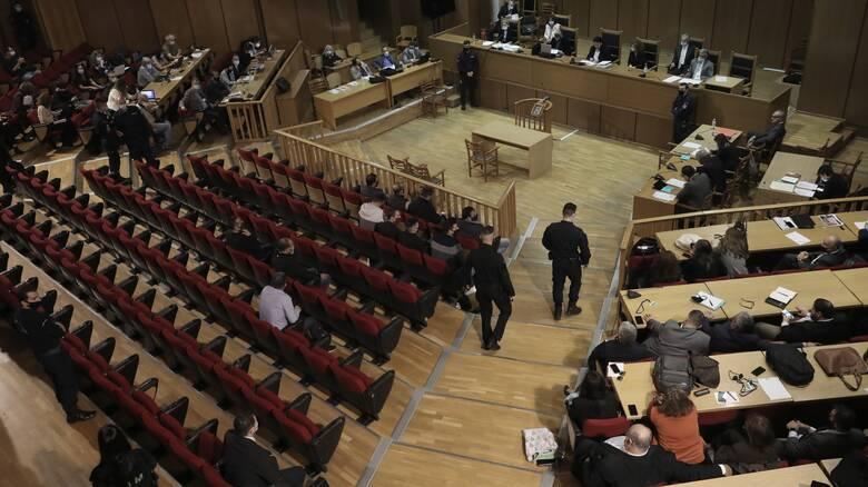 Ένωση Δικαστών και Εισαγγελέων:Διαφωνεί με την τοποθέτηση πυλών αυτόματης απολύμανσης στα δικαστήρια