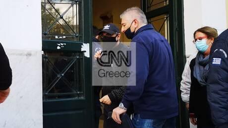 Νότης Σφακιανάκης: Ποινική δίωξη για παράνομη οπλοκατοχή και κατοχή ναρκωτικών
