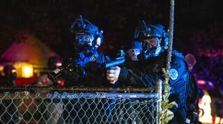 Έγκλημα στο Όρεγκον: Σκότωσε εν ψυχρώ μαύρο έφηβο επειδή άκουγε δυνατά μουσική