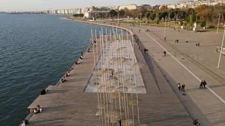 Τζιτζικώστας: Μείωση ιικού φορτίου 50% στα λύματα της Θεσσαλονίκης - Κλειστά σχολεία ως τα Φώτα