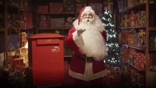 ΕΛΤΑ: Τα κόκκινα κουτιά περιμένουν και φέτος τα γράμματα για τον Άγιο Βασίλη