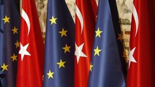 Κομισιόν: Στη Σύνοδο Κορυφής του Δεκεμβρίου οι αποφάσεις για την Τουρκία