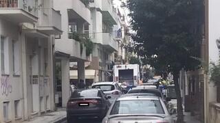 Συναγερμός στο Βόλο: Πληροφορίες για χειροβομβίδα σε απορριμματόφορο