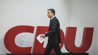 Γερμανία: Νέες διαφωνίες για την ανάδειξη του πιθανού διαδόχου της Μέρκελ