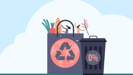 Εκδήλωση: «Taste. Don't Waste» με θέμα την σπατάλη τροφίμων (food waste)