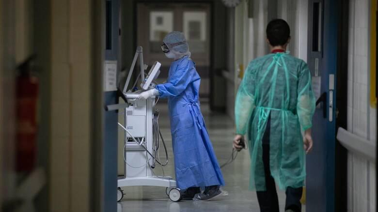 Κορωνοϊός - ΠΟΕΔΗΝ: Νεκρή 58χρονη νοσηλεύτρια στη Δράμα - Απαράδεκτες οι συνθήκες στο Κιλκίς