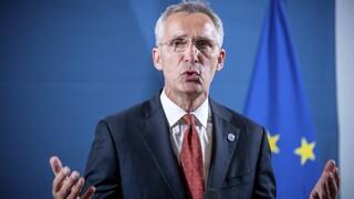 Στόλτενμπεργκ: Σύνοδος κορυφής του ΝΑΤΟ μετά την ανάληψη καθηκόντων από τον Μπάιντεν