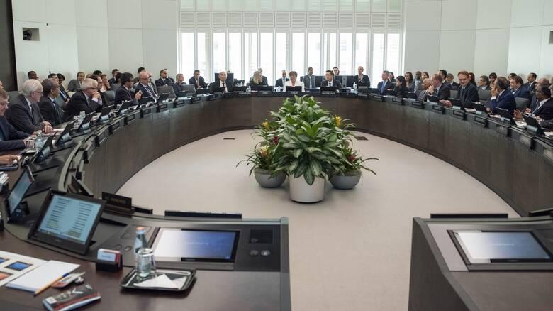 ΔΝΤ : O κορωνοϊός φέρνει πρωτοφανή αβεβαιότητα και καθοδικούς κινδύνους για την Ελλάδα