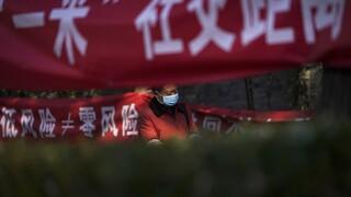 Ο ΠΟΥ ψάχνει την προέλευση του κορωνοϊού - Υπόνοιες της Κίνας για την Ευρώπη