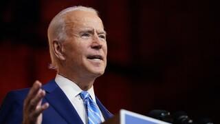 Εκλογές ΗΠΑ - Οριστικό: Επικυρώθηκε η νίκη Μπάιντεν στην Αριζόνα
