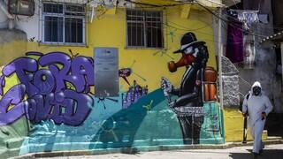 Κορωνοϊός: Καμπανάκι ΠΟΥ για την κατάσταση σε Βραζιλία - Μεξικό