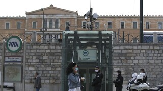 Lockdown: Ανοιχτά όλα τα ενδεχόμενα – Τα «όπλα» της κυβέρνησης