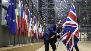 Brexit: Πιθανή η συμφωνία αυτήν την εβδομάδα, δηλώνει ο Ιρλανδός πρωθυπουργός