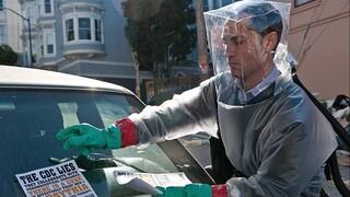 Τζουντ Λο: Οι επιστήμονες στα γυρίσματα του Contagion μάς είχαν πει ότι η πανδημία θα συνέβαινε