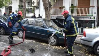 Τραγωδία στη Θεσσαλονίκη: Νεκρός 16χρονος μετά από φωτιά σε διαμέρισμα