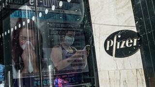 Εμβόλιο κορωνοϊού: Pfizer και BionNTech ζητούν έγκριση από την Ε.Ε.