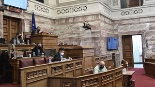 Αντιδράσεις προκάλεσε η τροπολογία για τα ΕΛΤΑ