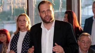 Δ. Οικονόμου στο CNN Greece: Καταστροφικές συνέπειες από τη λήξη συναγερμού που κήρυξε η κυβέρνηση