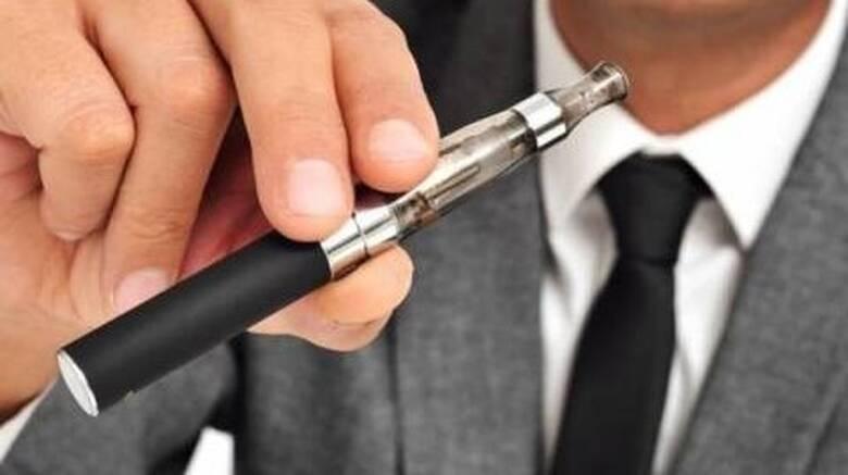 Κάπνισμα: Για όλα φταίει η καύση