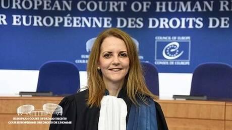 Μαριαλένα Τσίρλη: Γυναίκα και Ελληνίδα από σήμερα η γενική γραμματέας του ΕΔΑΔ