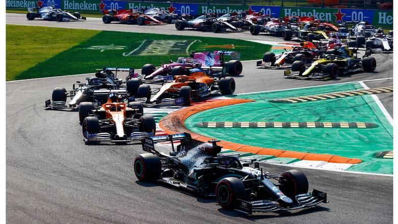 Αυτοκίνητο: Οι πιλότοι της Φόρμουλα 1 είναι από τους πιο καλά αμειβόμενους αθλητές