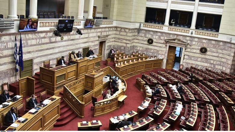 ΣΥΡΙΖΑ: Να κληθούν προς εξέταση στη Βουλή Κικίλιας-Χαρδαλιάς- Αρκουμανέας και Τσιόδρας για τον ΕΟΔΥ
