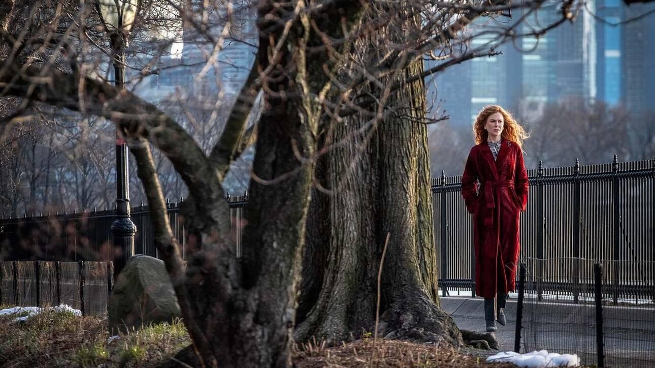 The Undoing: Πώς τα παλτό της Nicole Kidman έγιναν ο βασικός πρωταγωνιστής της σειράς