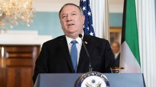 Πομπέο κατά Ερντογάν: Η Τουρκία υπονομεύει το ΝΑΤΟ