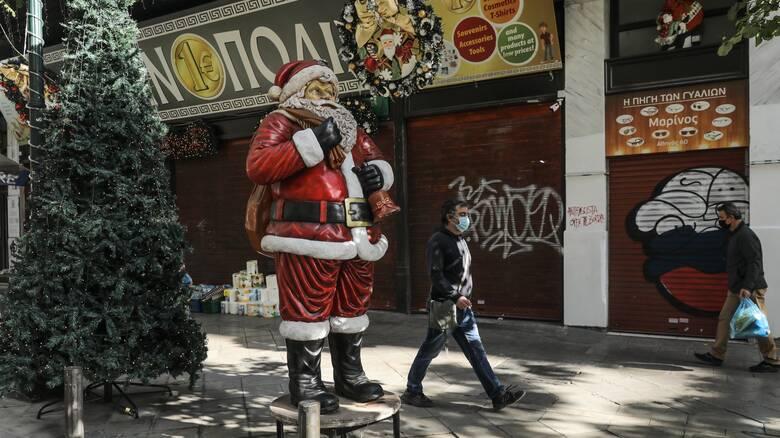 Δώρο Χριστουγέννων 2020: Πότε καταβάλλεται σε εργαζομένους και ανέργους