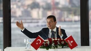Τουρκία: Σχέδιο δολοφονίας του Ιμάμογλου από τζιχαντιστές του ISIS